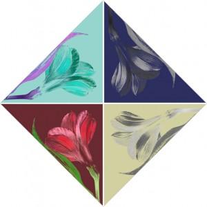 Flippin flowers