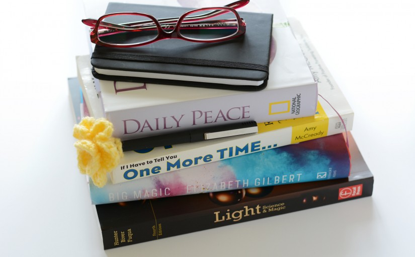 Bedside Books for Reading Therapy